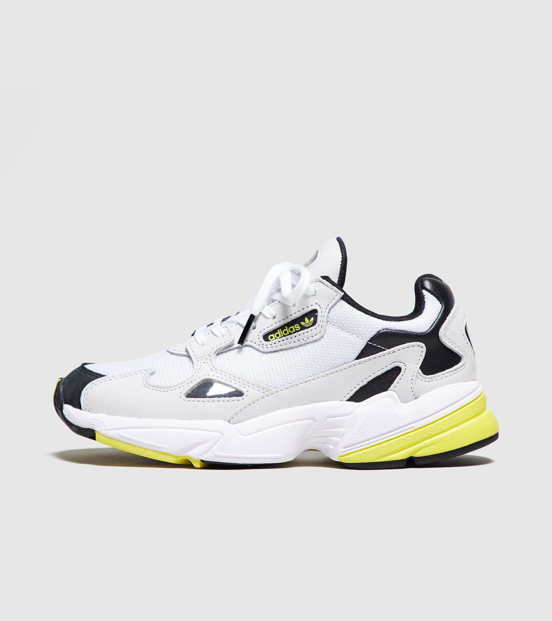 new products 3f97f 22401 adidas Originals Falcon  acid House Pack  Women s - Size  Exclusive ...