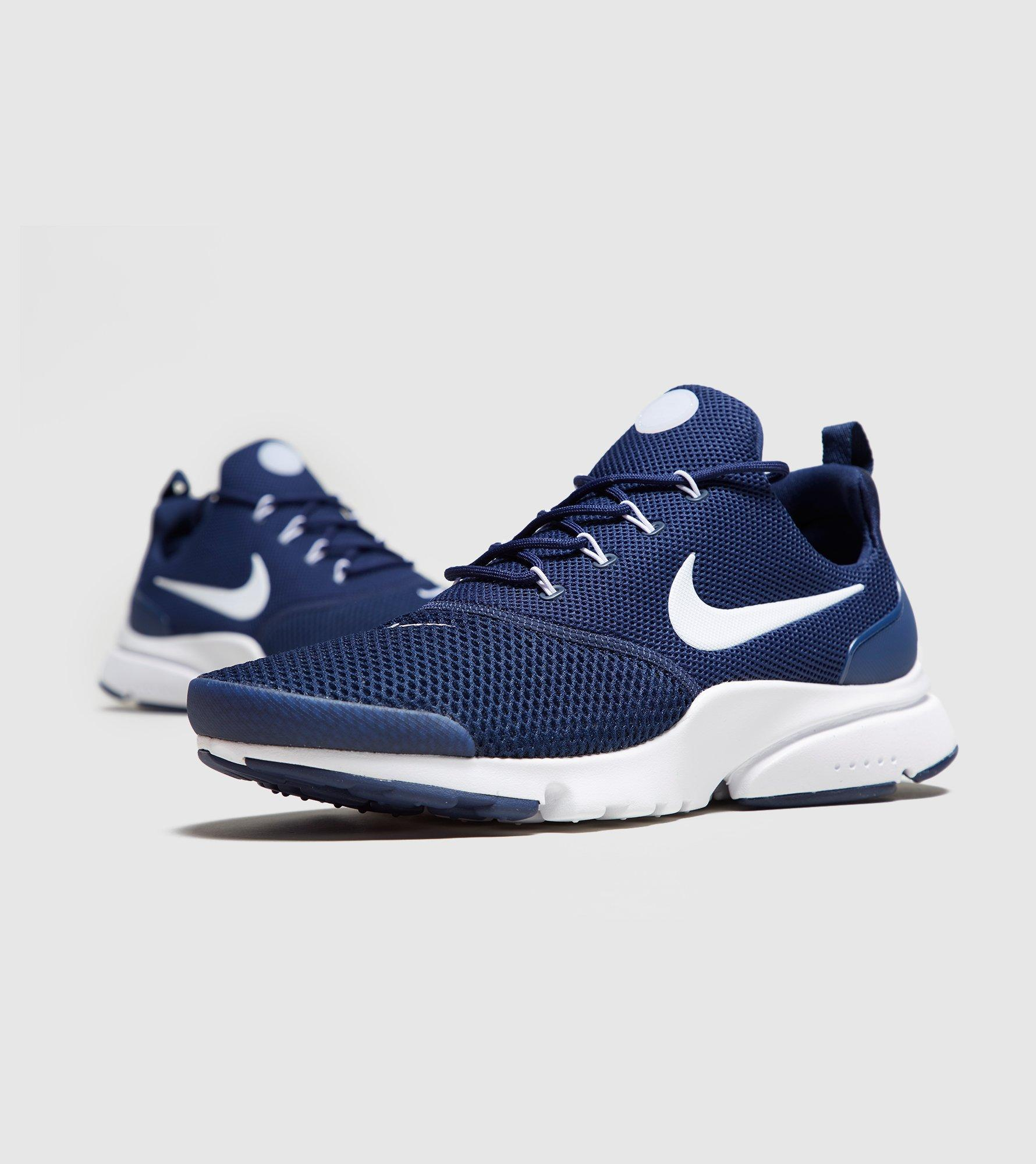 ... thoughts on 55053 f9bb7 Lyst - Nike Air Presto Fly in Blue for Men ... 614d7db36