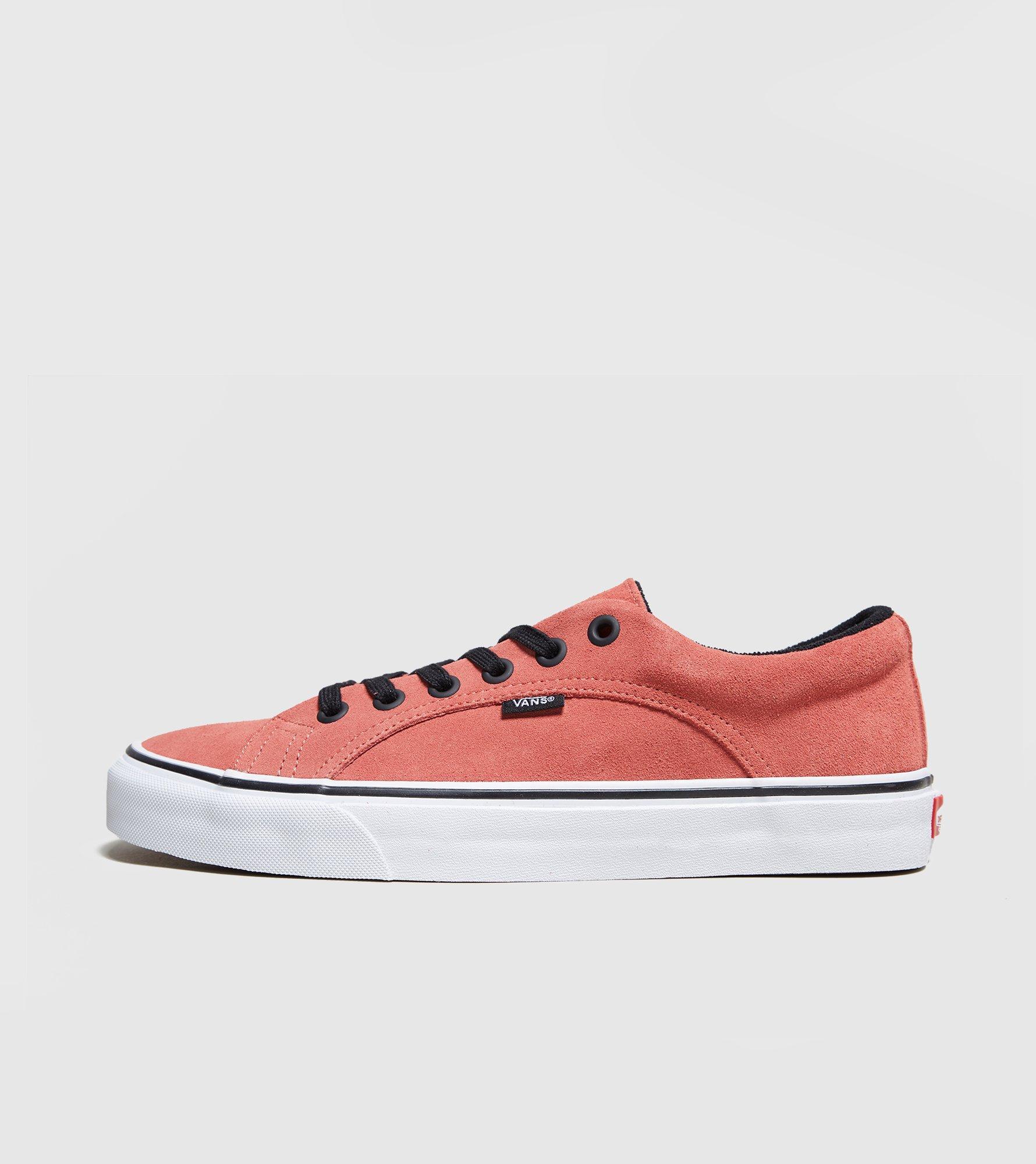 4d0690103a546f Vans Lampin in Pink for Men - Lyst
