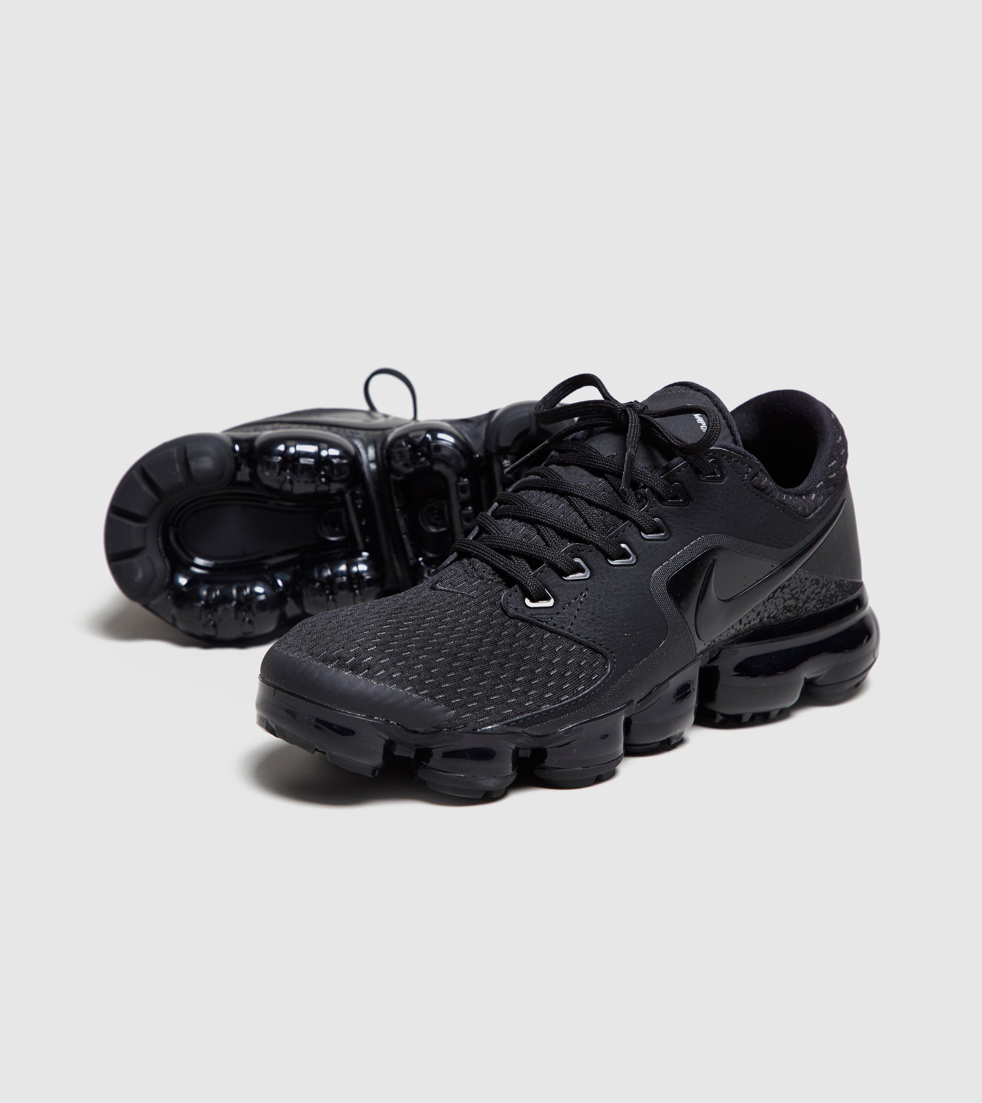 7d589af5a95b Nike Air Vapormax Mesh Women s in Black - Lyst