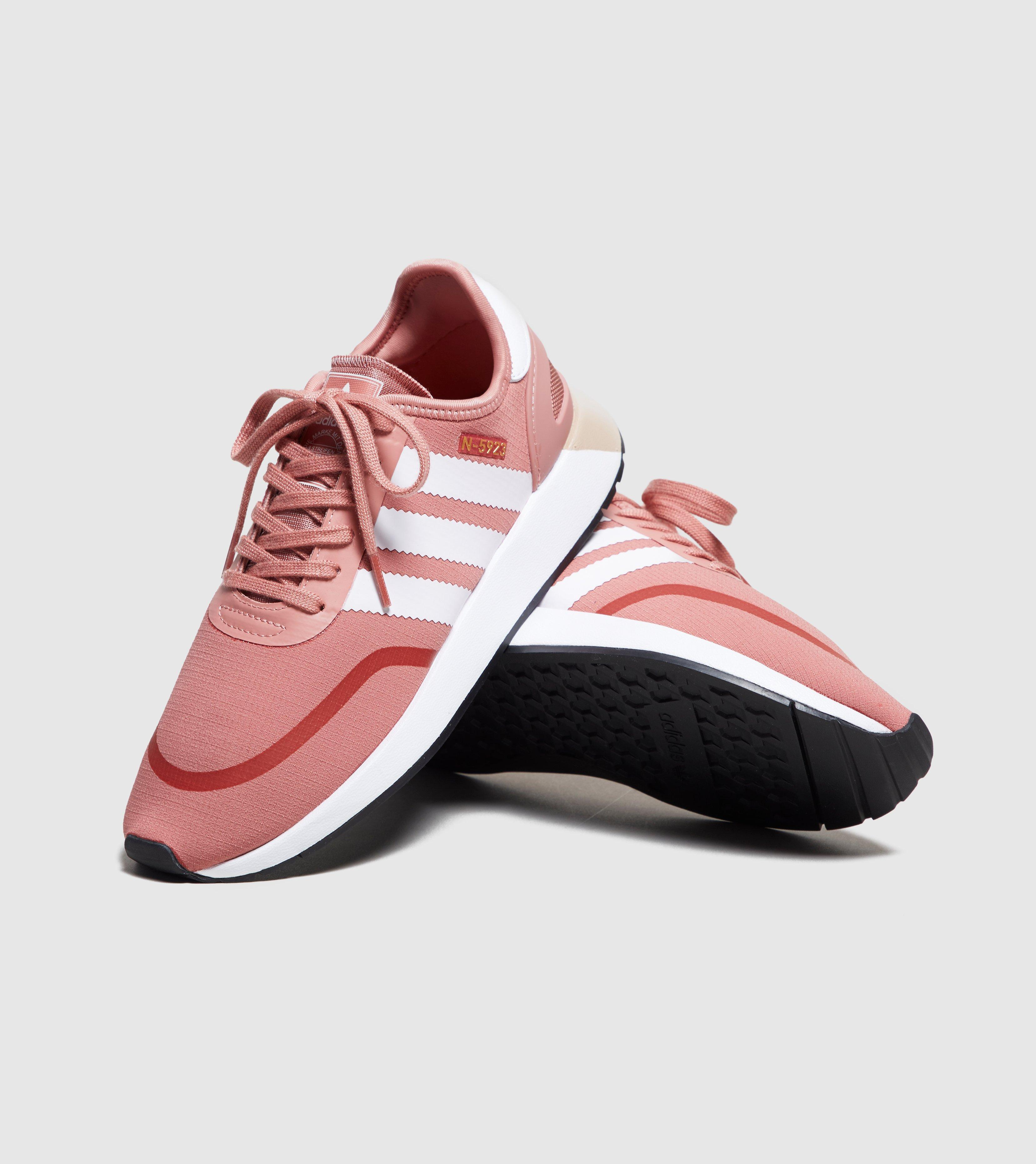 outlet store 8f01e 47f21 Lyst - adidas Originals N-5923 Womens in Pink