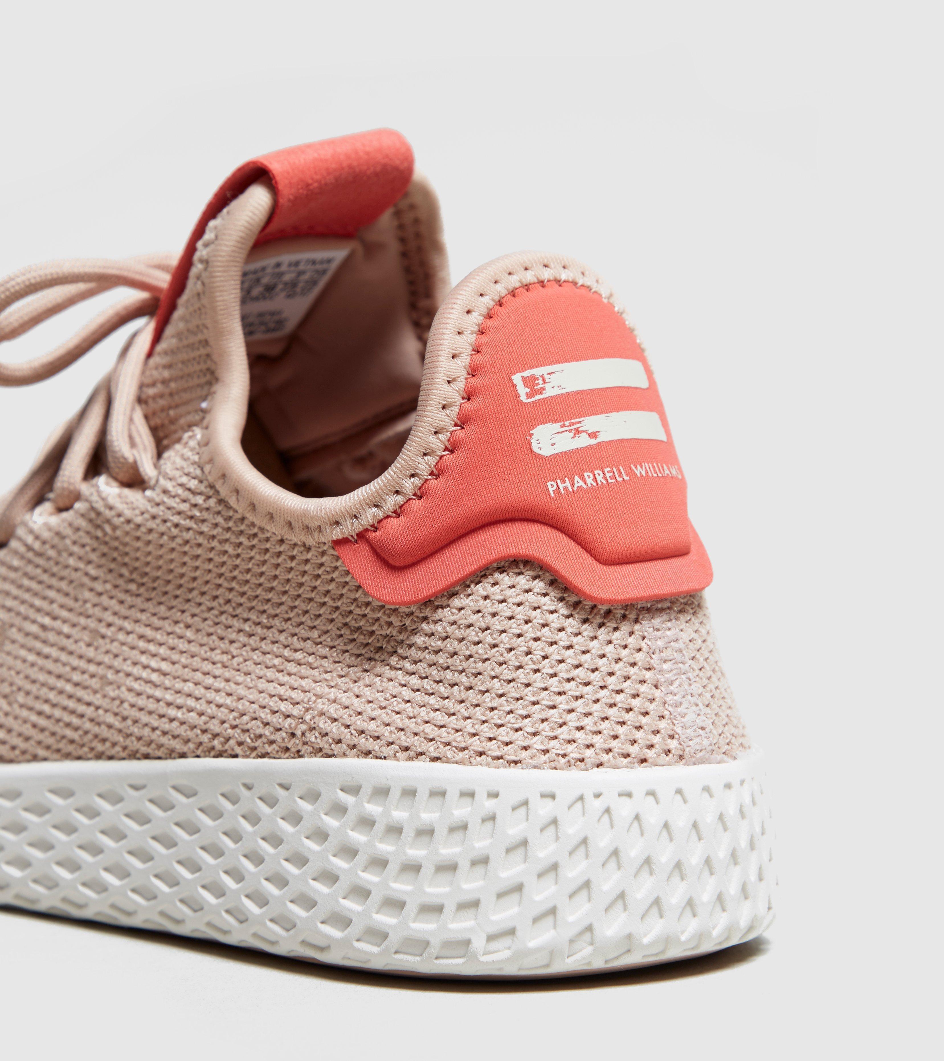 1a511f0e4 Lyst - adidas Originals X Pharrell Williams Tennis Hu Women s in Brown