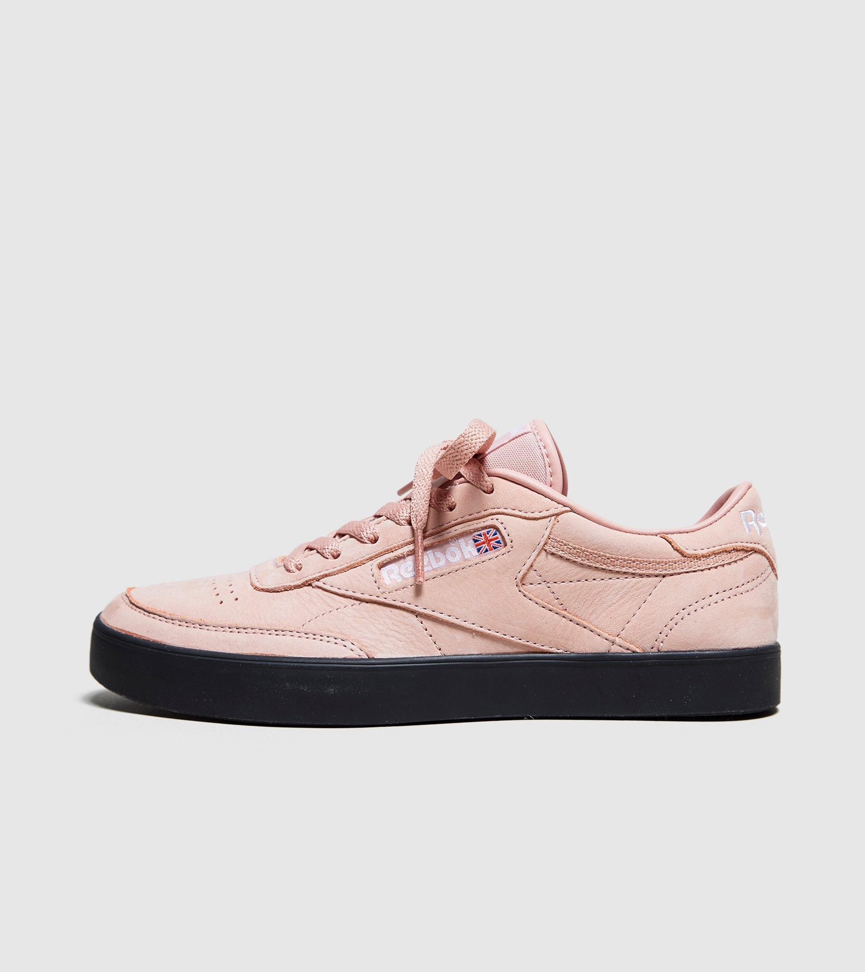 62f8b61cf3c Lyst - Reebok Club C Fvs - Size  Exclusive Women s in Pink