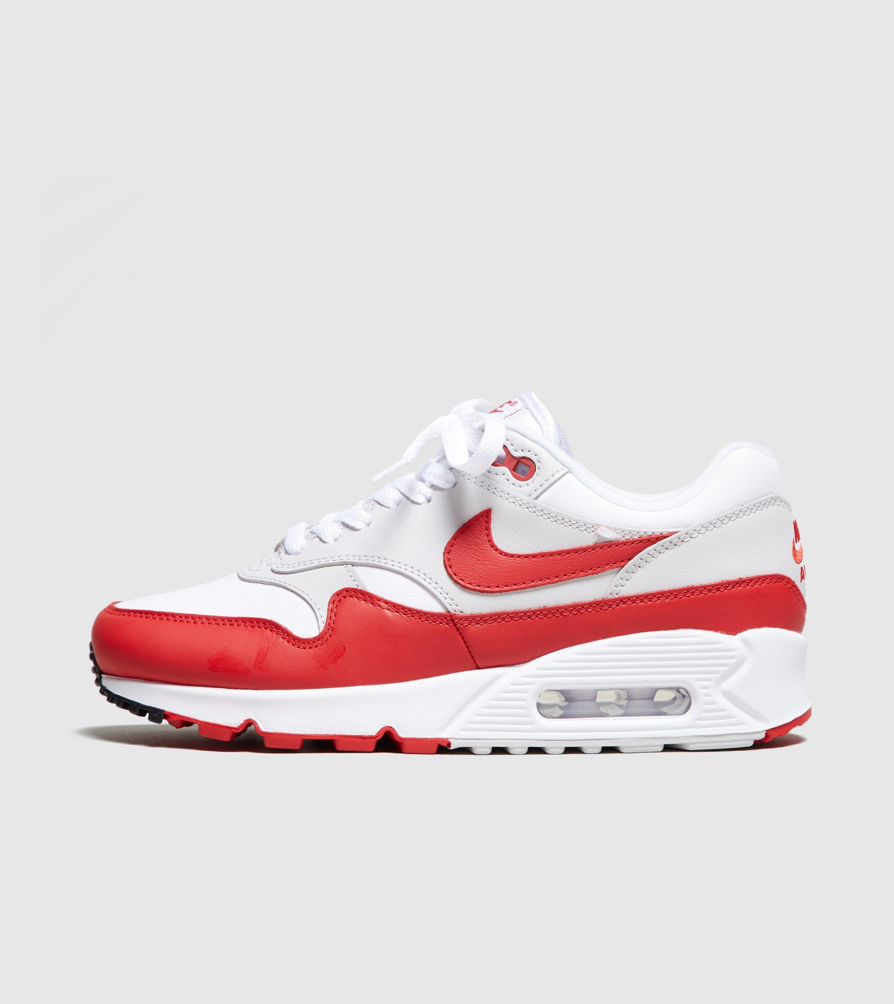the best attitude 10662 b7d5d Lyst - Nike Air Max 901 Shoe in White