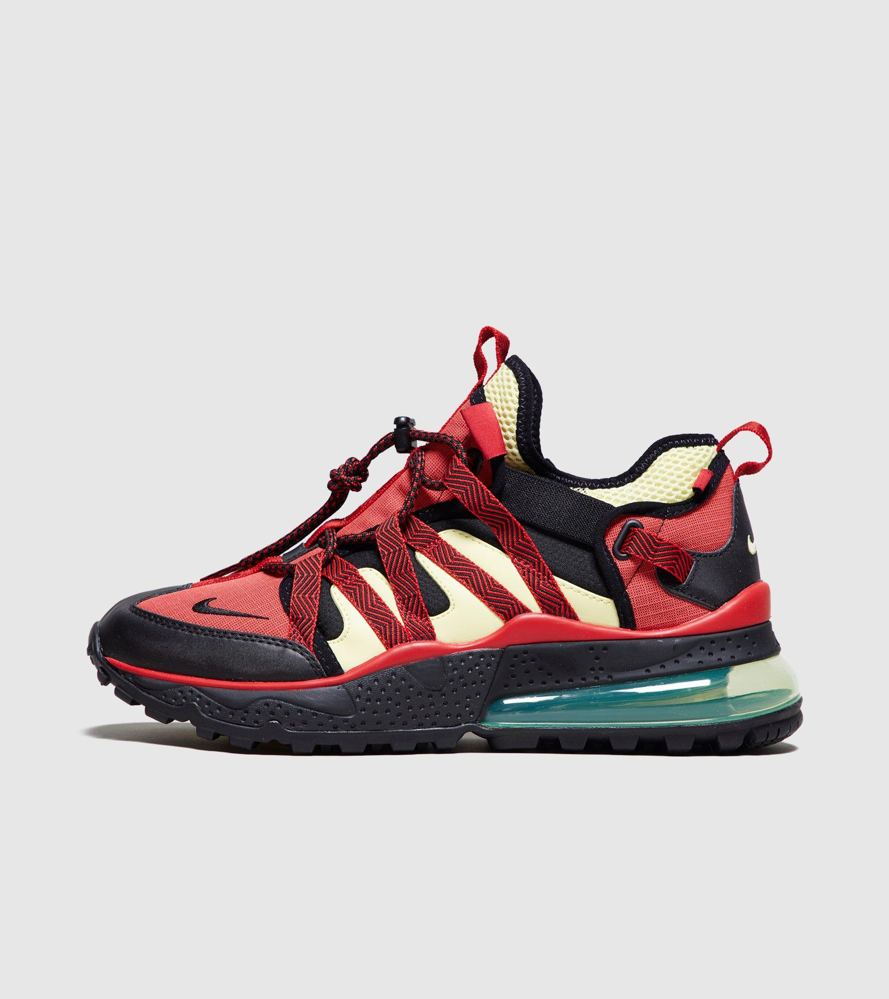 promo code dbbee e3676 Nike Air Max 270 Bowfin in Black for Men - Lyst
