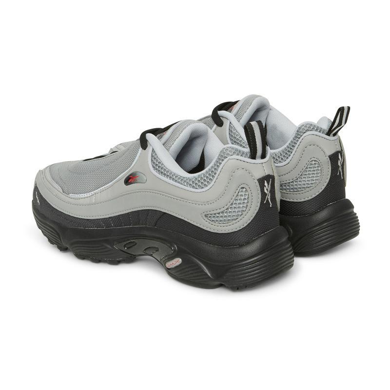 eb5ed86a32756f Lyst - Reebok Daytona Dmx Sneakers in Gray for Men