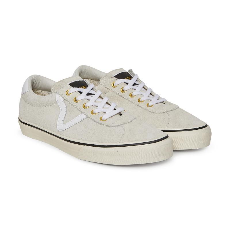 6f92eb2768c9cb Vans - White Epoch Sport Lx Sneakers for Men - Lyst. View fullscreen