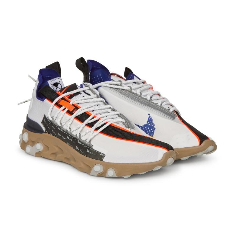 Nike - Blue React Wr Ispa Sneakers for Men - Lyst. View fullscreen 6c1347fa3