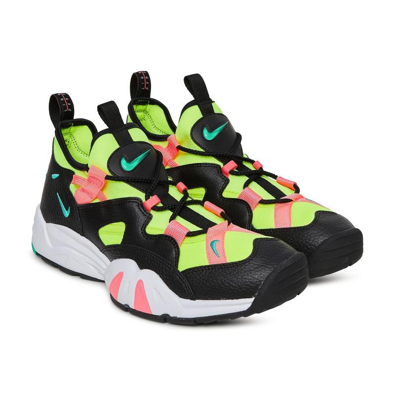 e7583f1ad385 Nike - Green Air Scream Lwp Sneakers for Men - Lyst. View fullscreen