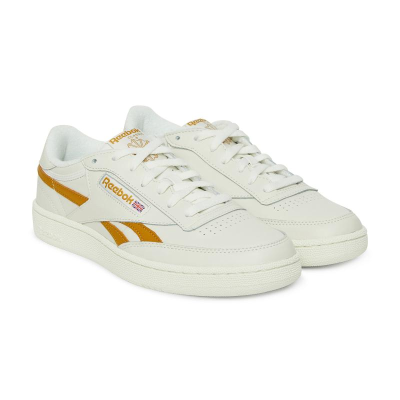 055e7a497e99 Lyst - Reebok Revenge Plus Mu Sneakers in White