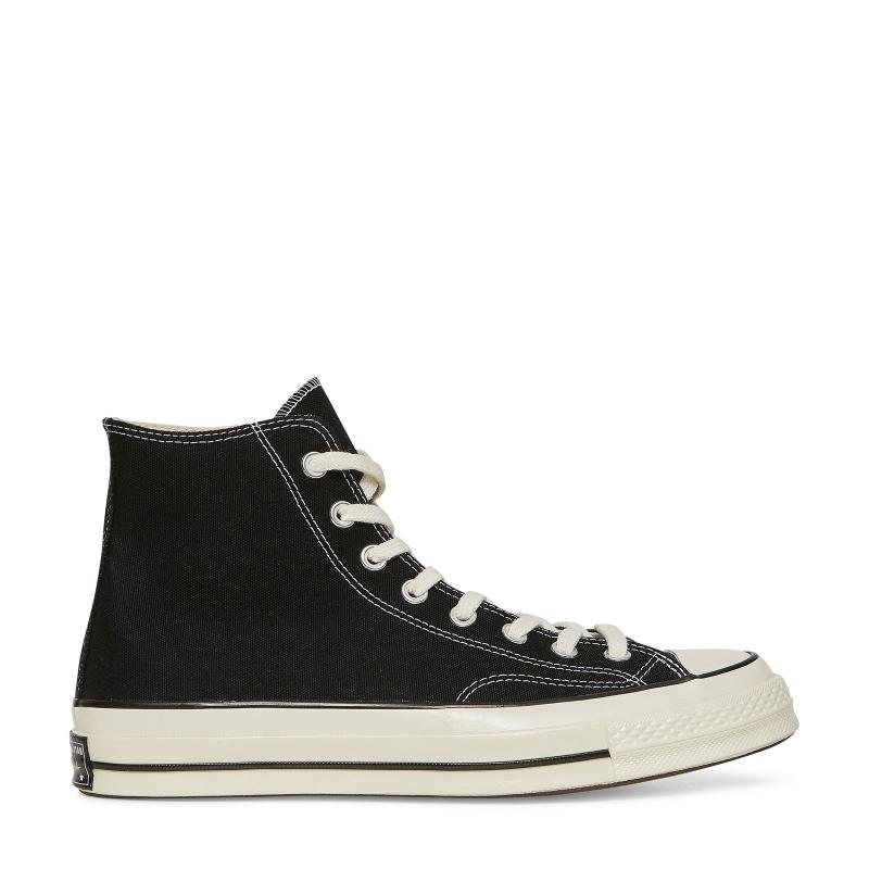 21e329cce0d55c Converse Chuck Taylor 70 Hi Sneakers in Black for Men - Lyst