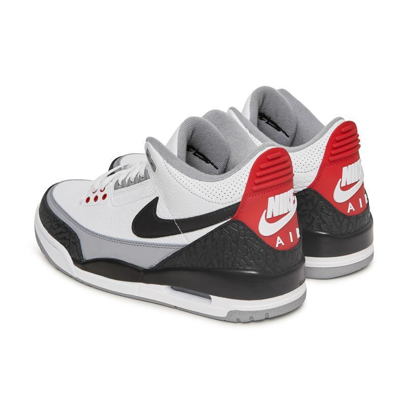 86badbd1604 Lyst - Nike Air 3 Retro Tinker Energy Sneakers for Men