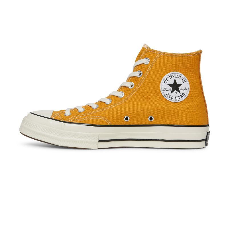 be225f53cfa31 Converse - Multicolor Chuck 70 Hi Vintage Canvas Sunflower black egret for  Men -. View fullscreen