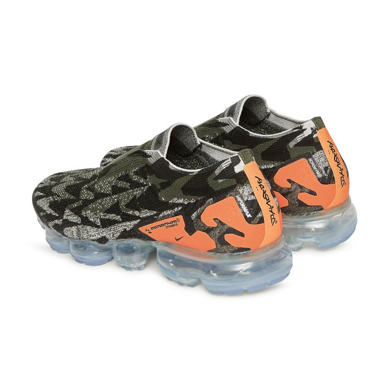best loved 7eb4b 5bb29 Lyst - Nike Acronym Air Vapormax Moc 2 Sneakers for Men