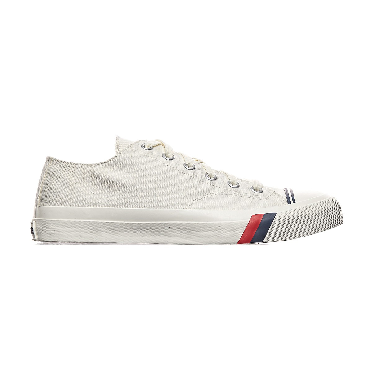 pro-keds mens royal lo leather sneaker