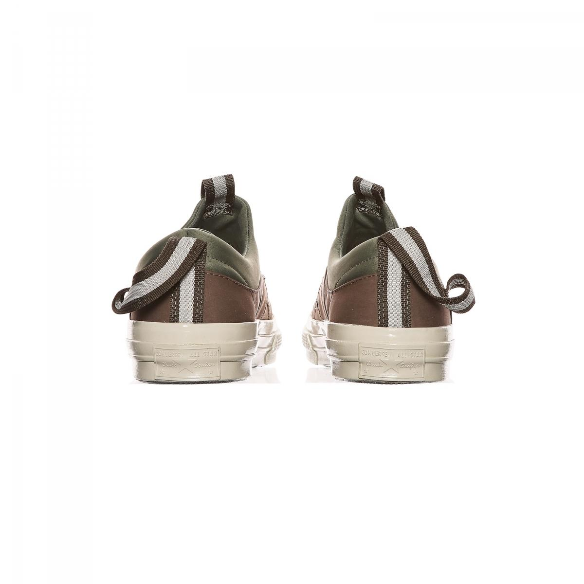 3231c03beddd Lyst - Converse One Star 74 First String Tech in Natural for Men
