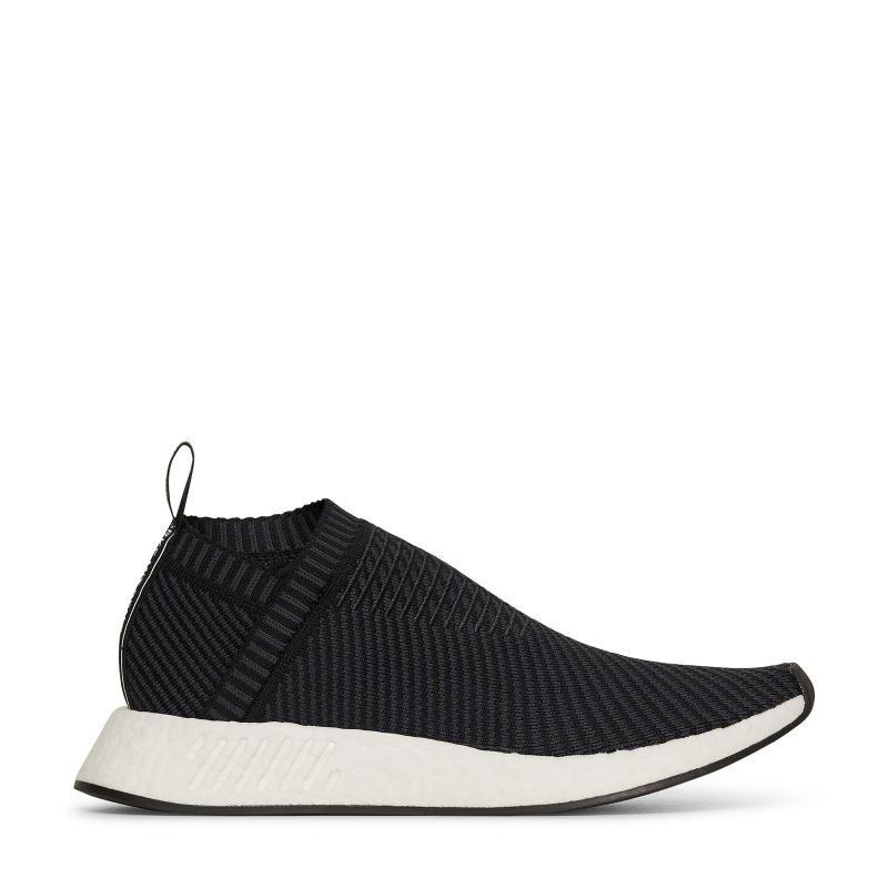 Adidas Originals. Men's Nmd_cs2 Primeknit Core Black/carbon/red