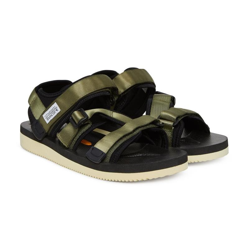 6d89d3d6e24 Lyst - Suicoke Kisee-v Sandals for Men