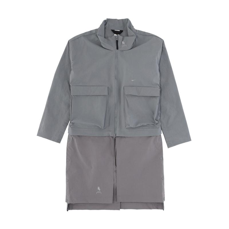 d0c1809b43a Lyst - Nike X A-cold-wall  Nrg Jacket in Gray for Men - Save 45%