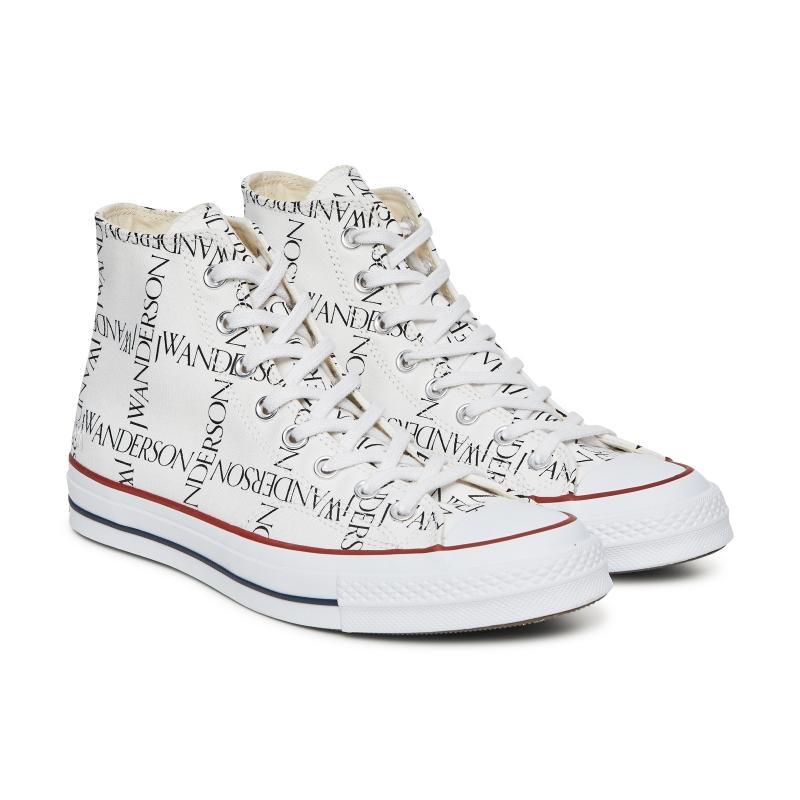 Converse - Multicolor J.w. Anderson Chuck Taylor 70 Hi Sneakers - Lyst.  View fullscreen a70193c3f