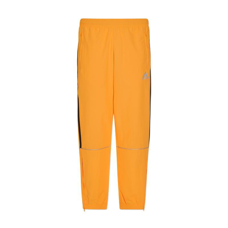 Lyst georgij rubchinskiy adidas pantaloni della tuta arancione per gli uomini.