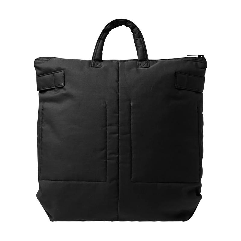 9d7ec1efa8 Lyst - Neighborhood Head Porter Cn-helmet Bag in Black for Men
