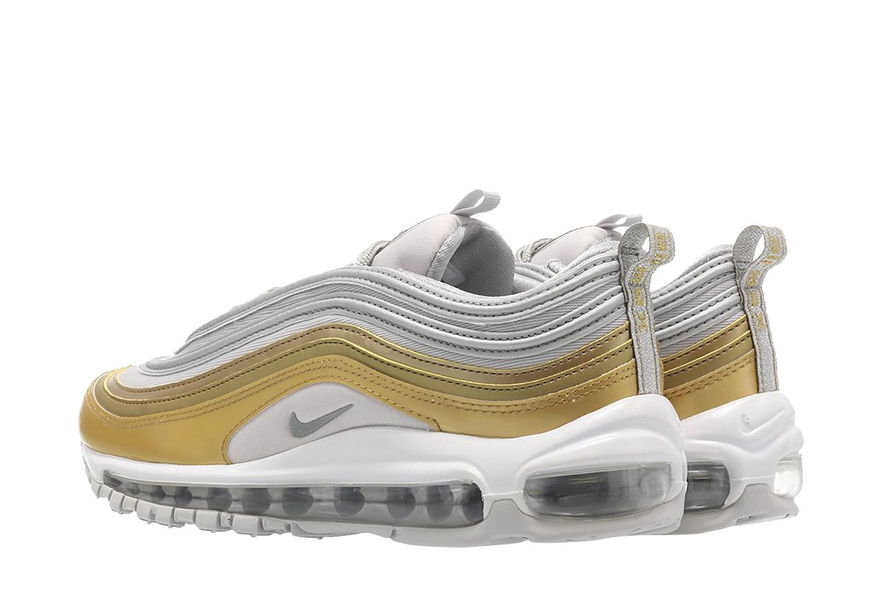 c0486a2b5f1 Lyst - Nike Air Max 97 Special Edition for Men