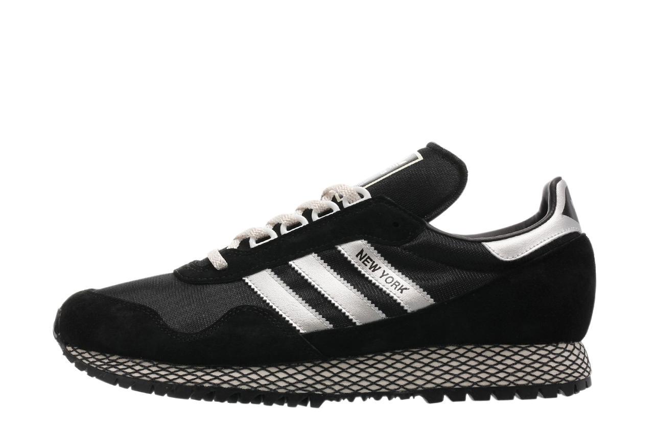 44af07f6b73 adidas New York in Black for Men - Lyst