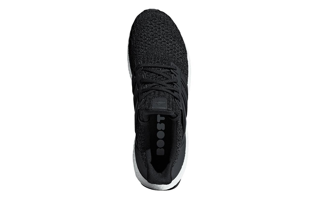 b3024335d Adidas - Black Ultraboost for Men - Lyst. View fullscreen