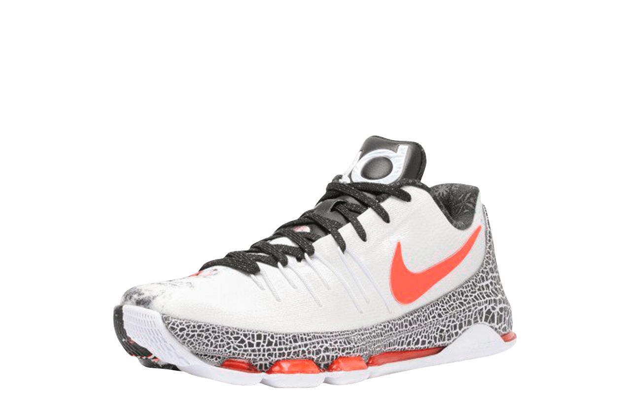 e40c0cc170ac Nike - Multicolor Kd 8 Xmas for Men - Lyst
