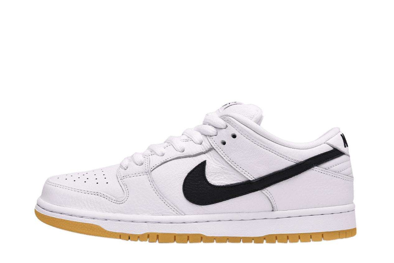 best service ebb07 80270 Men's White Sb Dunk Low Pro Iso