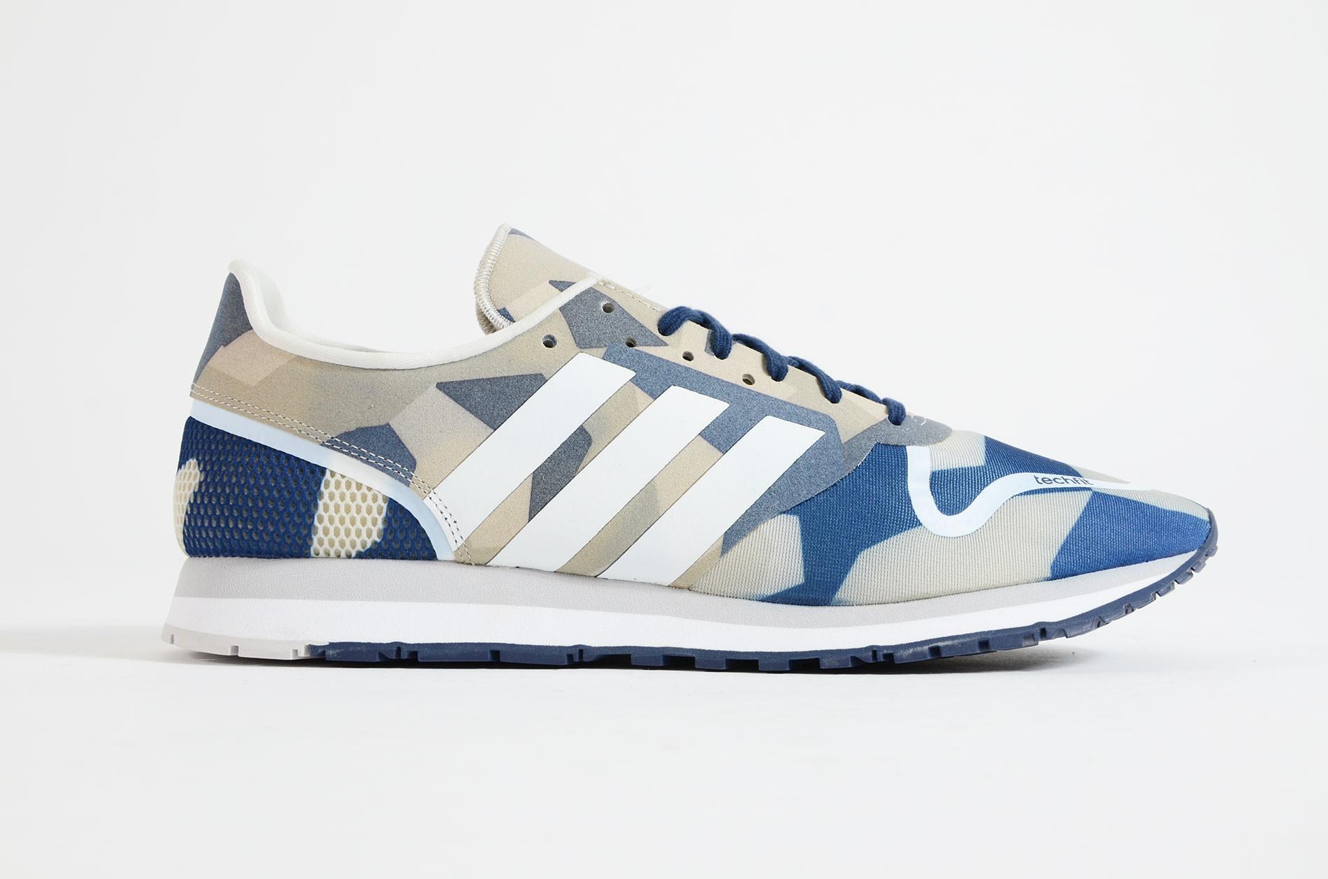 df4ec52aa Lyst - Adidas originals Cntr Tf in Blue for Men
