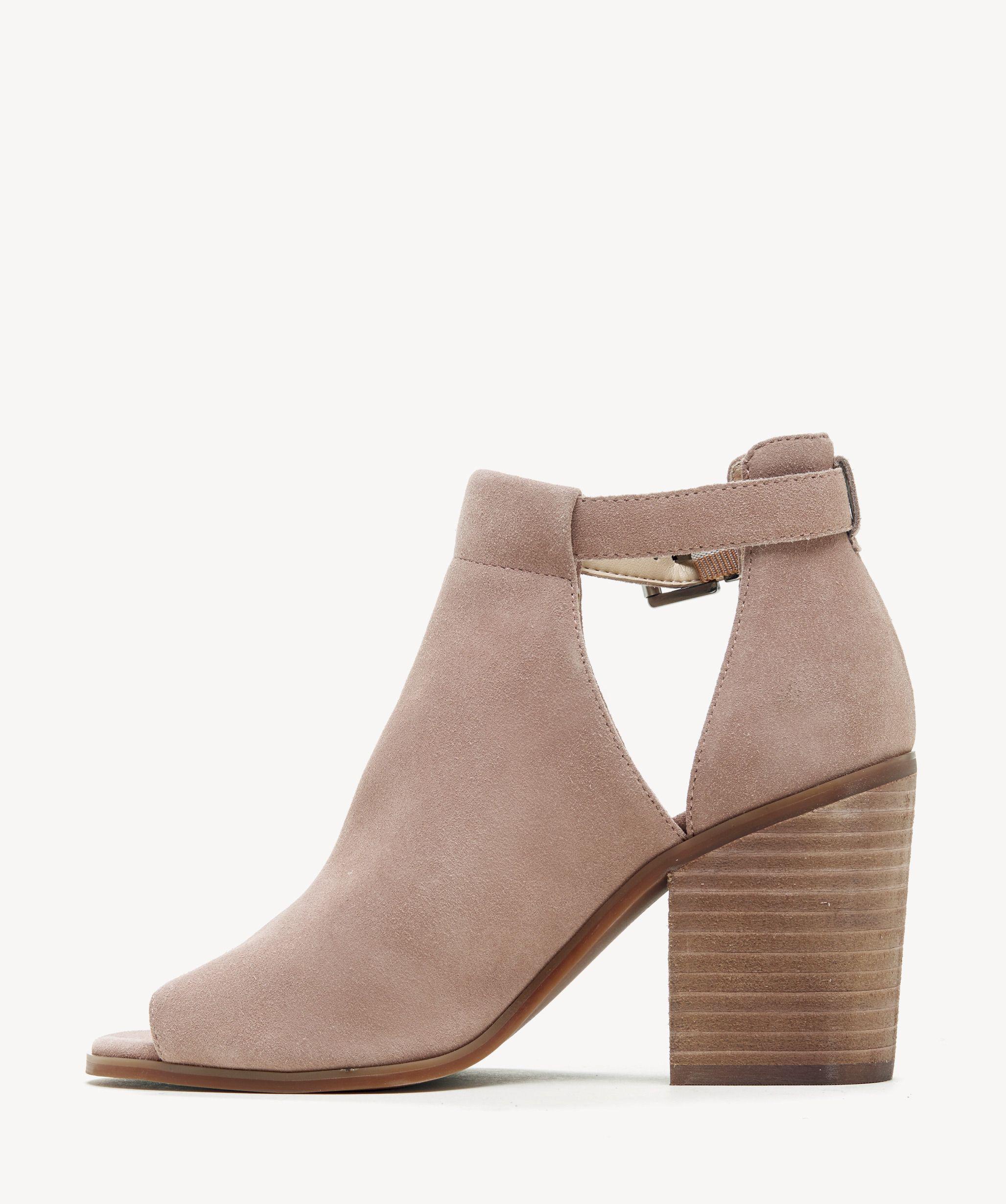 05106f9d5e1 Lyst - Sole Society Ferris Block Heel Sandal