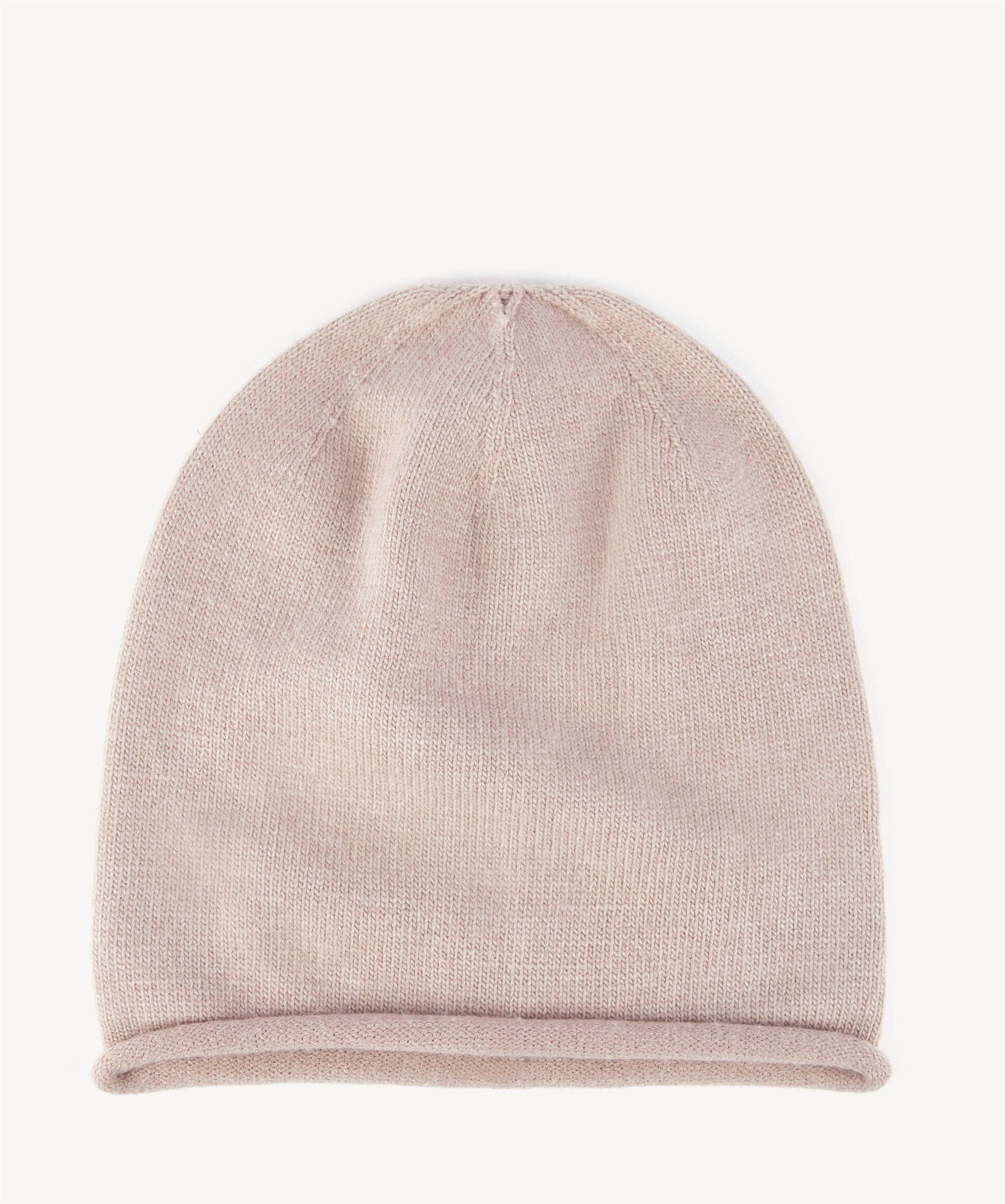 27935ab54ed Gallery. Previously sold at  Sole Society · Women s Beanies