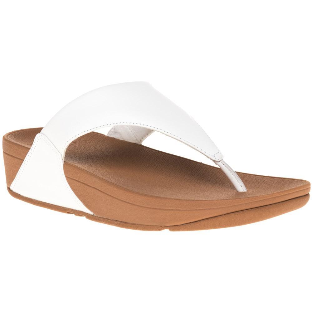 99a8ca15faab Fitflop. Women s Lulutm Toepost Sandals
