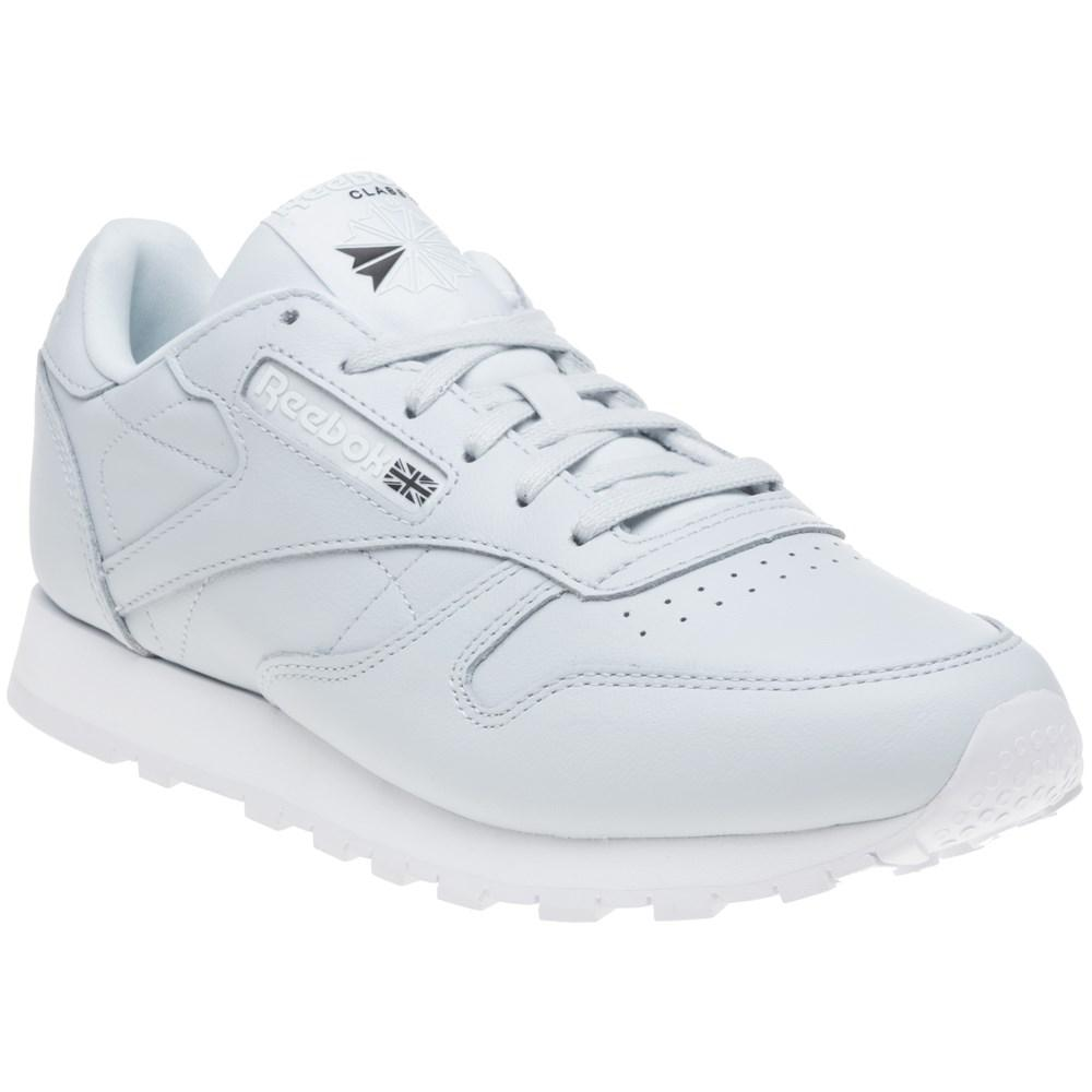 9f660d15140e4 Gallery. Previously sold at  SOLETRADER · Women s Reebok Classic Leather ...