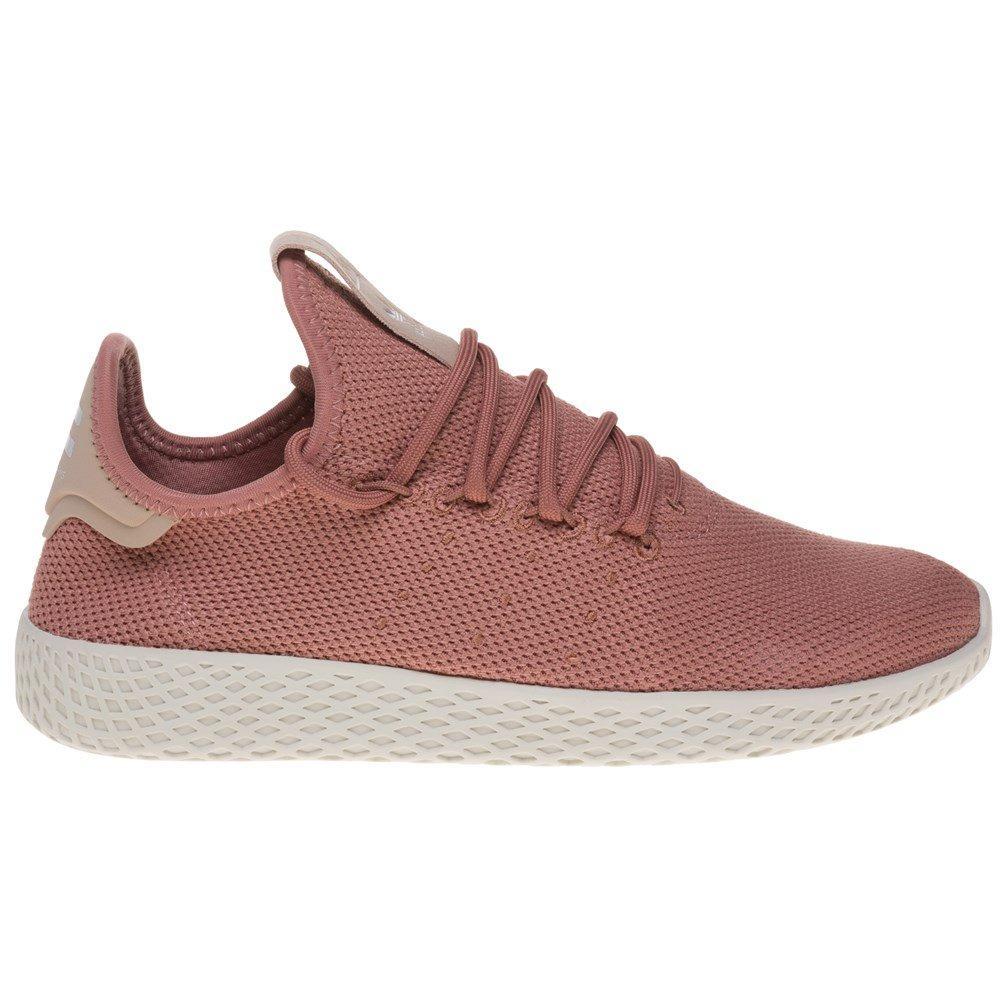 99860ec7100e6 Adidas - Pink Pharrell Williams Tennis Hu Trainers - Lyst. View fullscreen