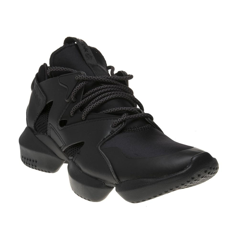 06b2e063df4 Reebok 3d Op.lite Trainers in Black for Men - Save 55% - Lyst