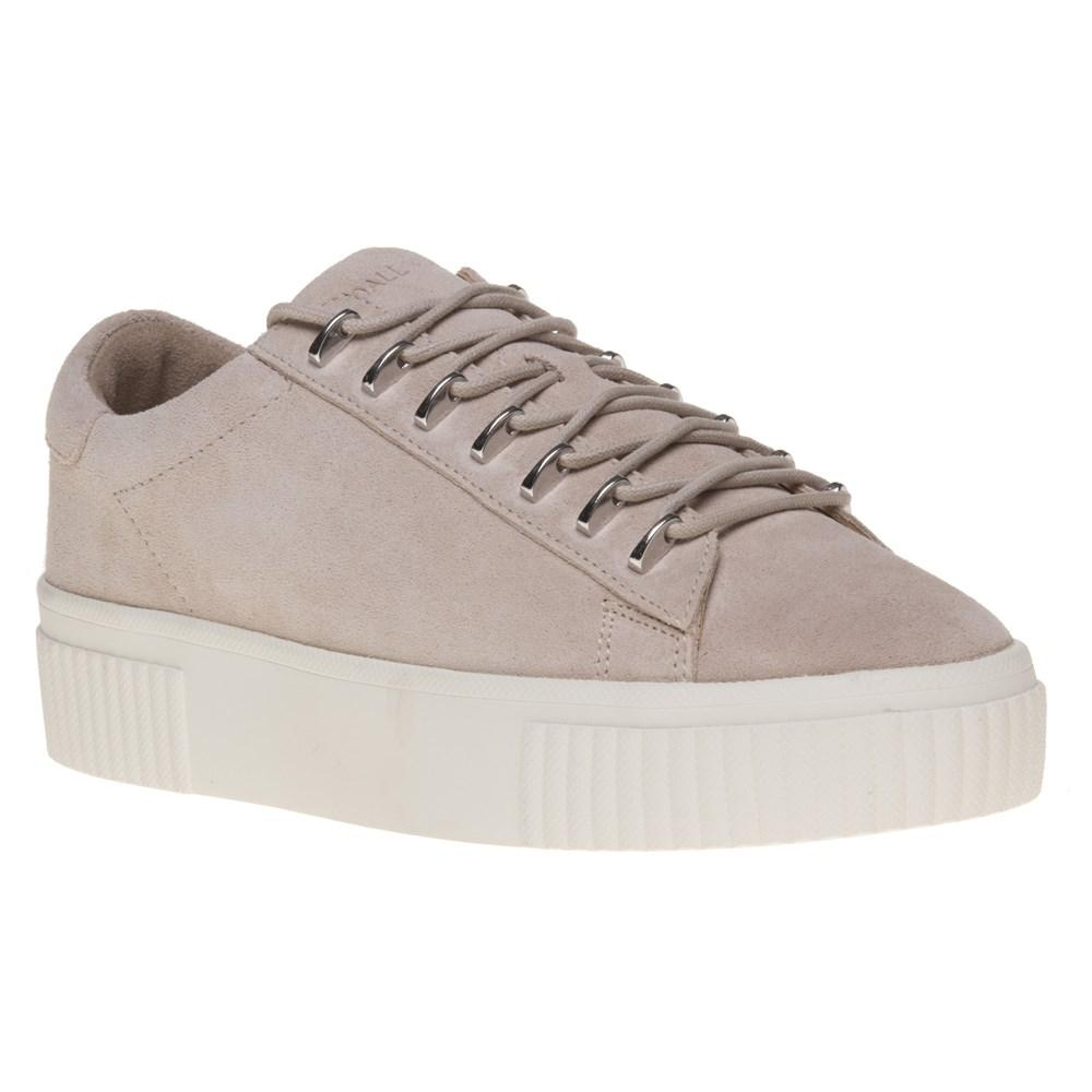 ec01b1c8cb2b Kendall + Kylie Reese Trainers in Natural - Lyst