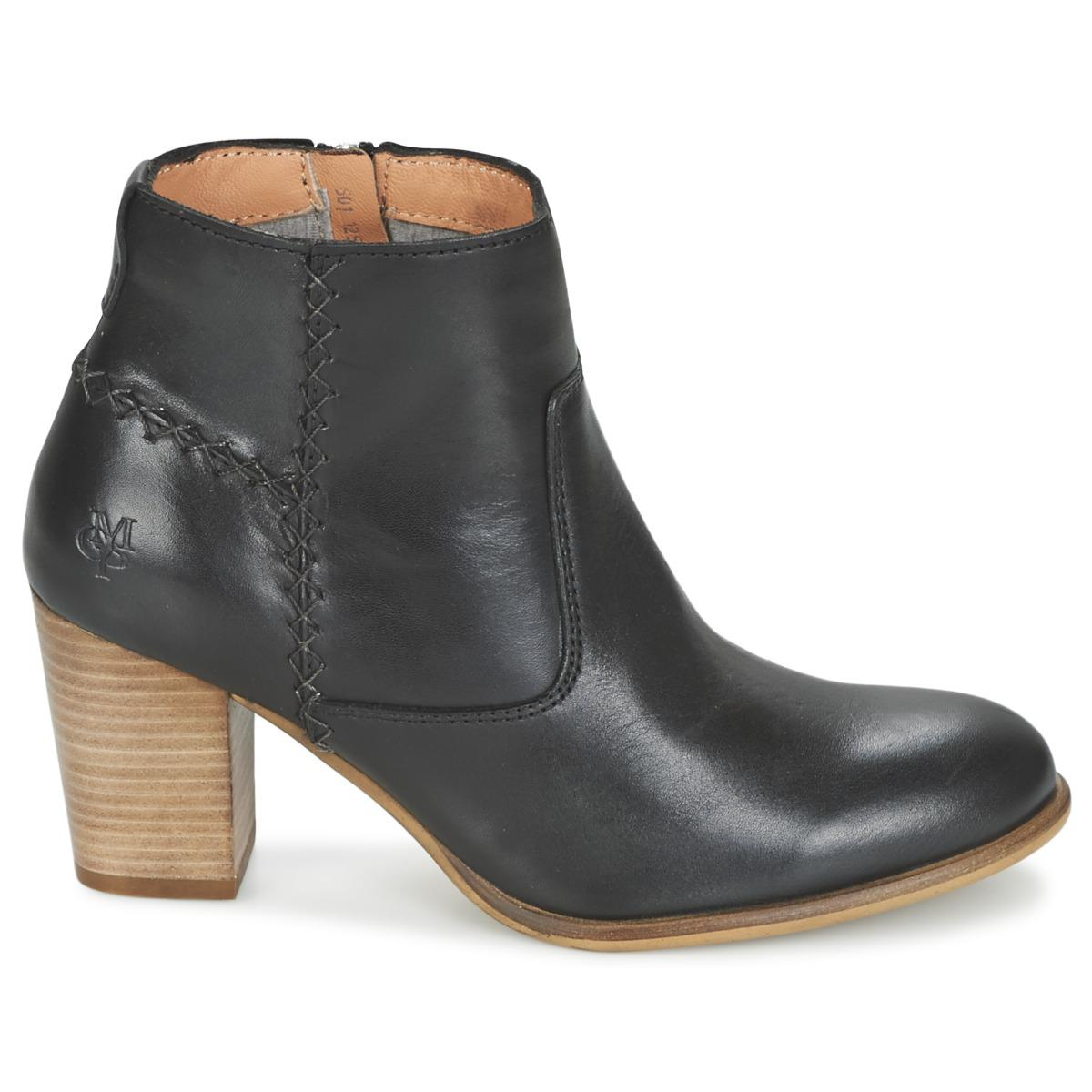 Marc O' Polo JADDI BAKA women's Low Ankle Boots in From China Cheap Online iDC5QN2T2
