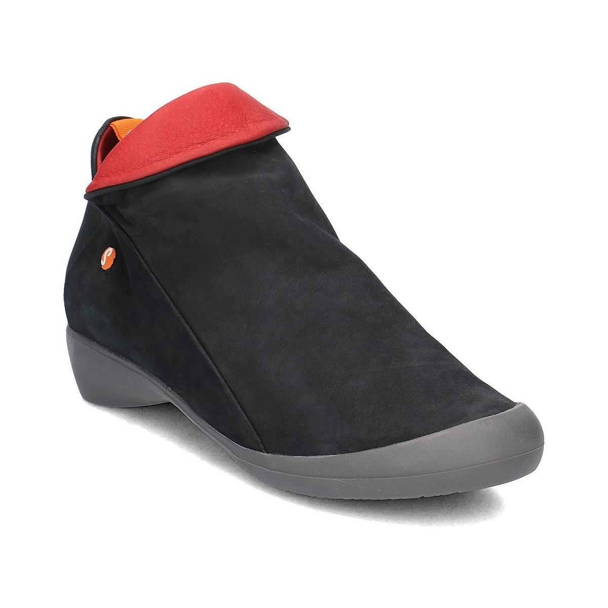softinos Farah women's Shoes (High-top Trainers) in Discount Good Selling YJwih