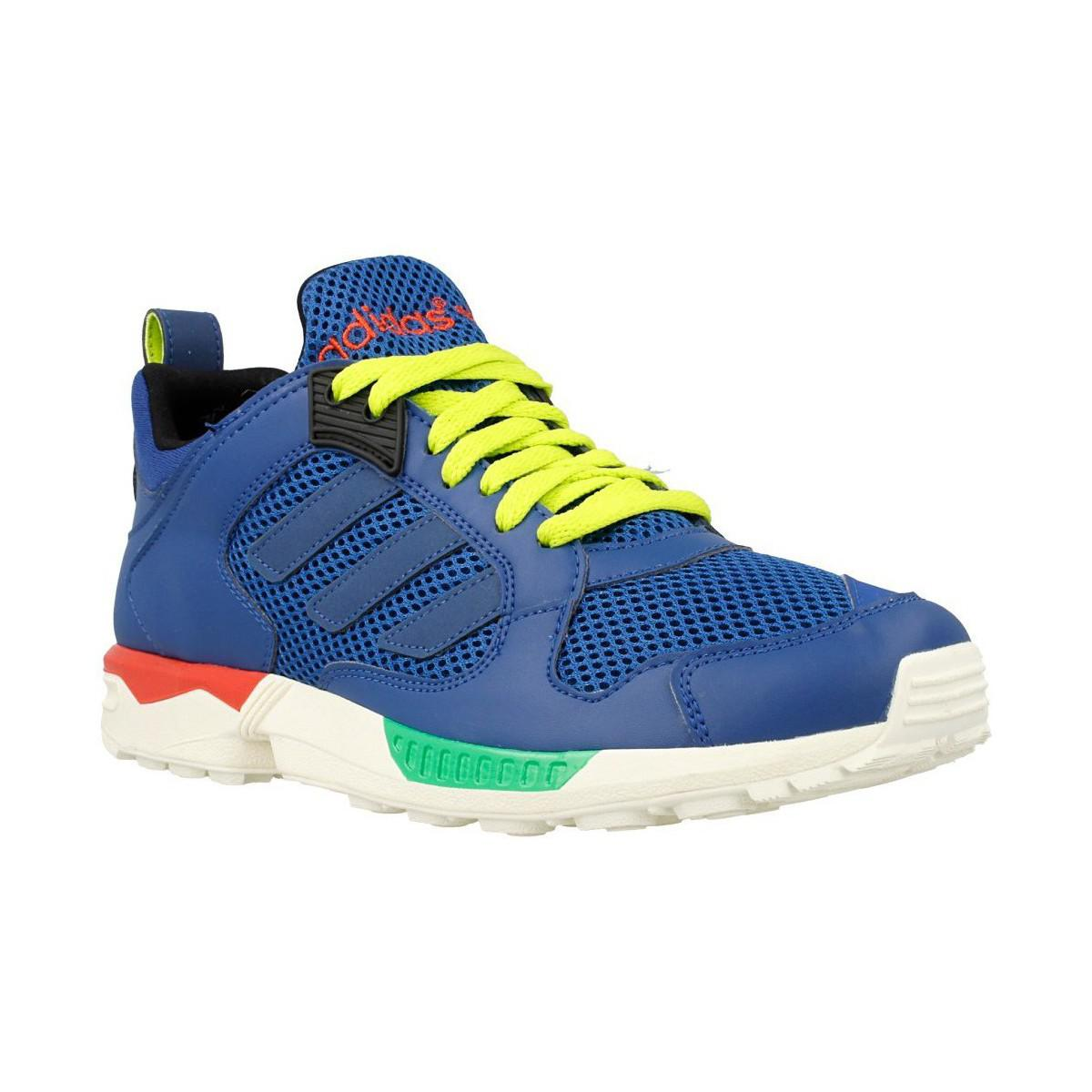 8e8739c15 adidas Originals Zx 5000 Rspn Men s Shoes (trainers) In Multicolour ...