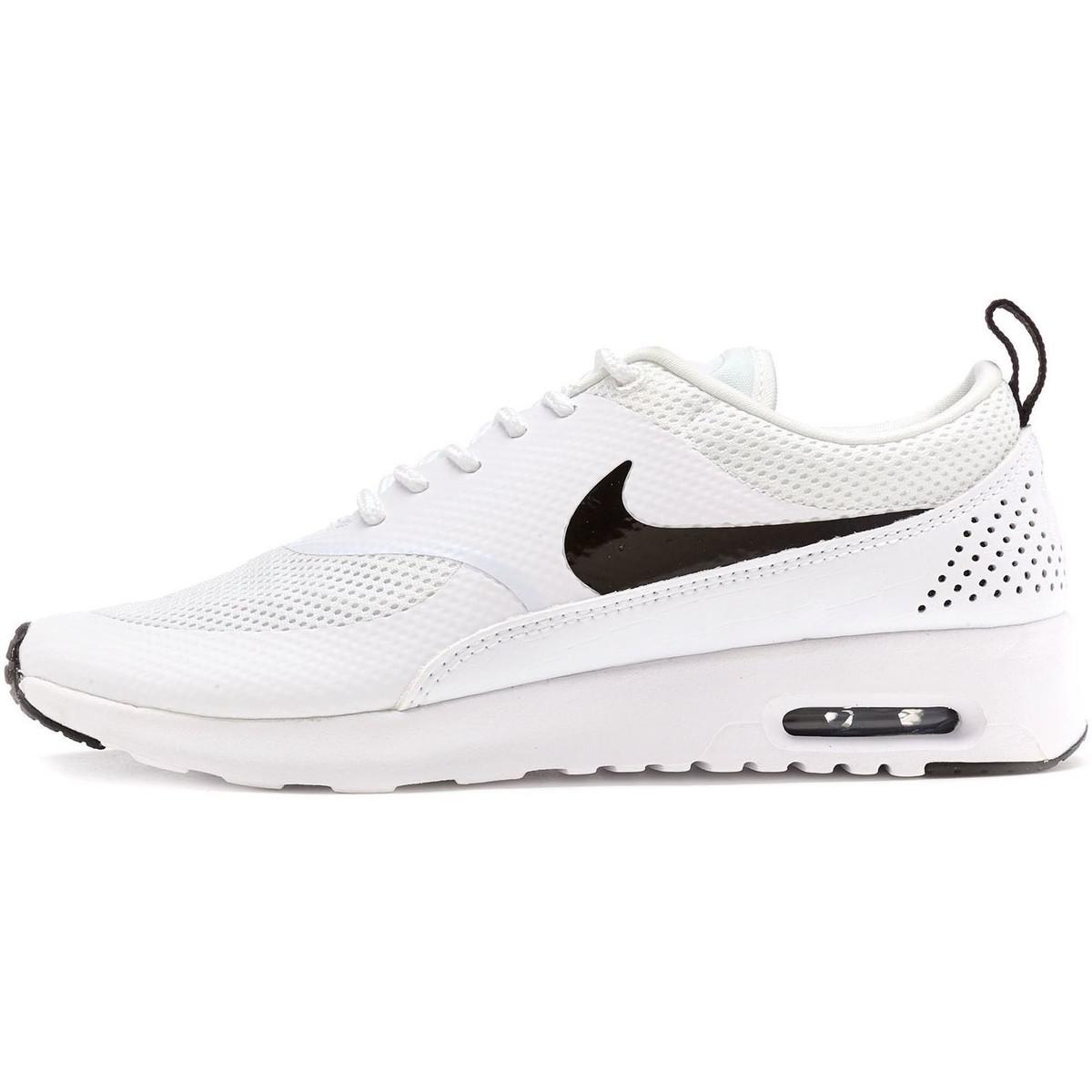 huge selection of d511d ab3a6 Nike. Air Max Thea Women Trainers In ...