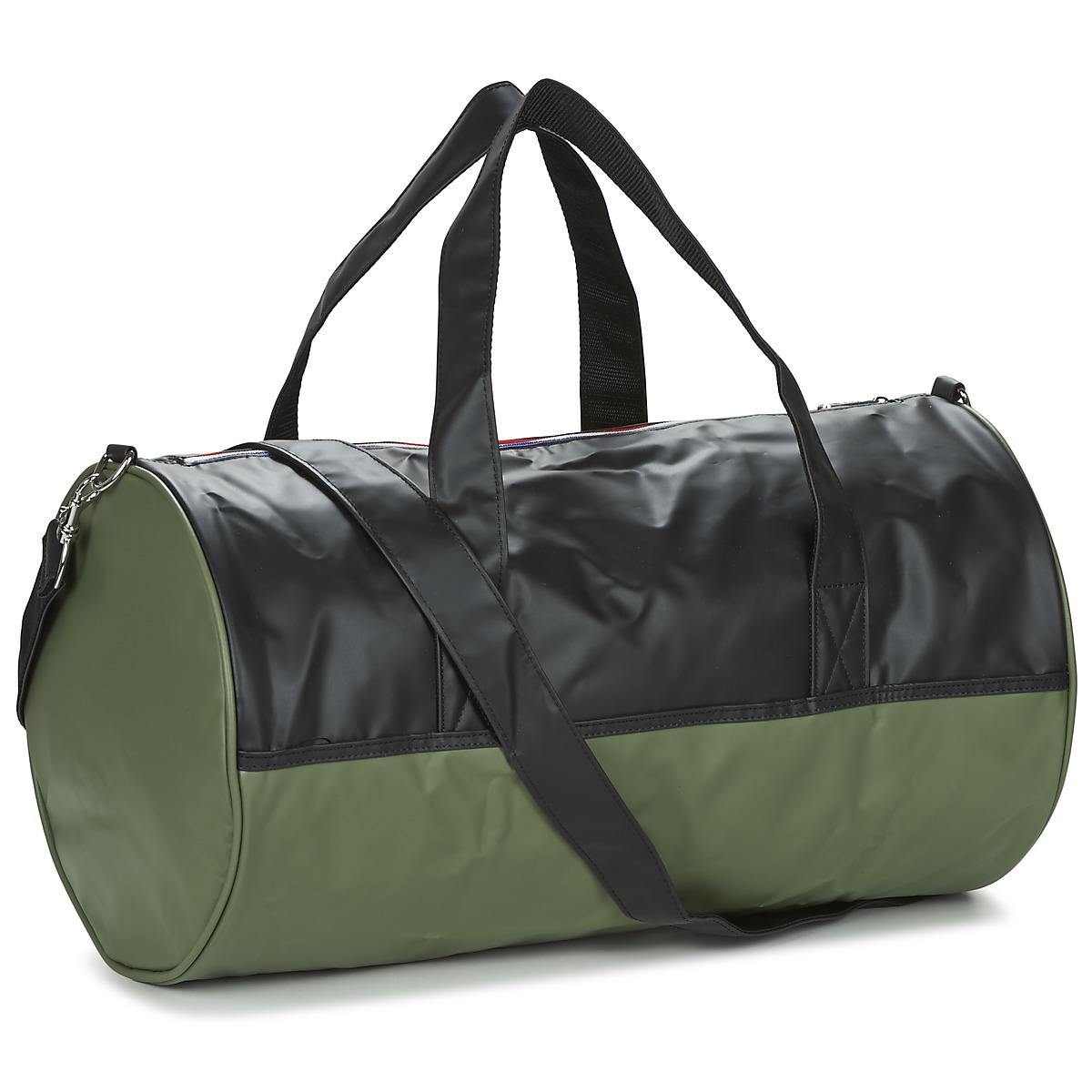 970893c79a4 Le Coq Sportif Edourine Men's Sports Bag In Black in Black for Men ...