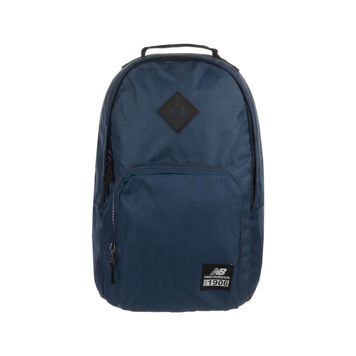 6cdfbc30436 New Balance Nb Men's Backpack In Multicolour in Blue for Men - Lyst