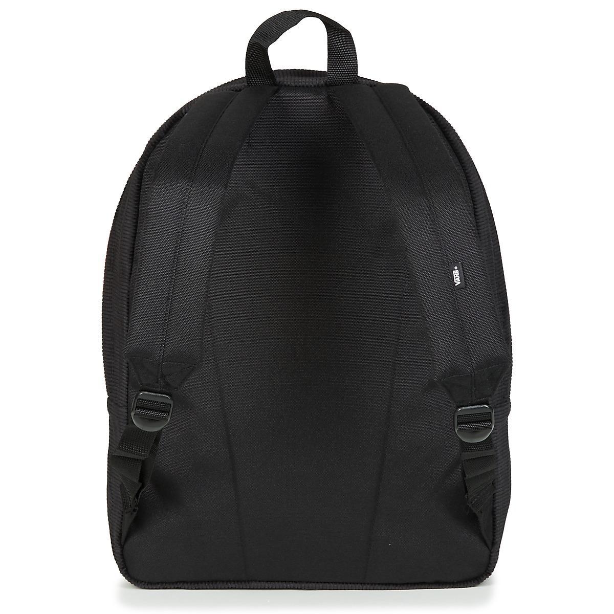 78fec92bb4 Vans - Old Skool Ii Backpack Women s Backpack In Black for Men - Lyst. View  fullscreen