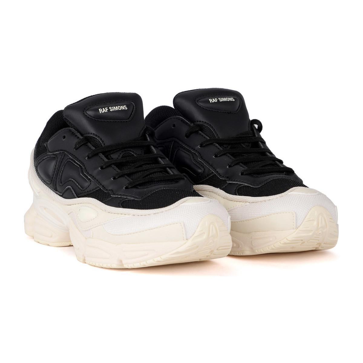 new arrival 7d651 7986b scarpe adidas originals superstar up donna gold metallic nero bianca m19507   view fullscreen