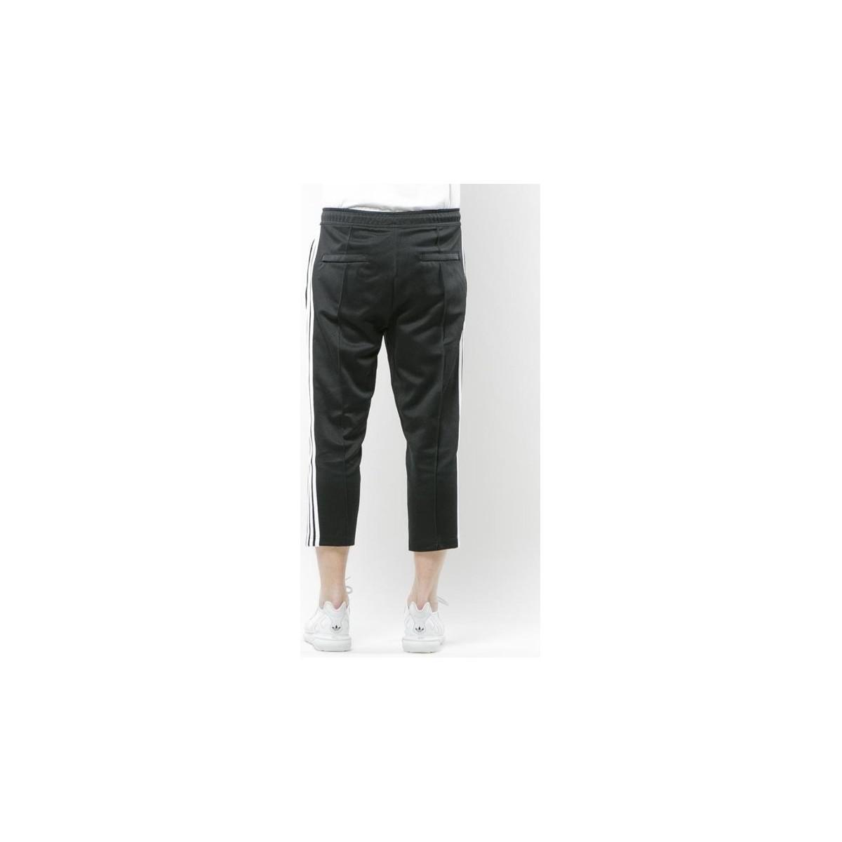 new arrival 739f0 4c186 denmark adidas superstar track pants blå fa95e 2f5d9