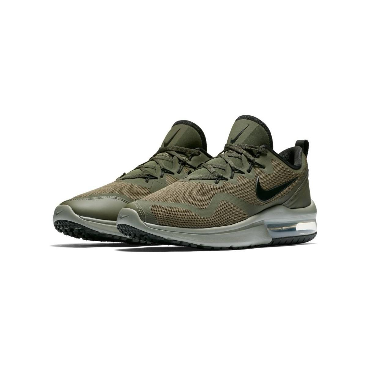 1c4a5481b1ed Nike - Men s Air Max Fury Running Shoe Aa5739 Men s Shoes (trainers) In  Green. View fullscreen