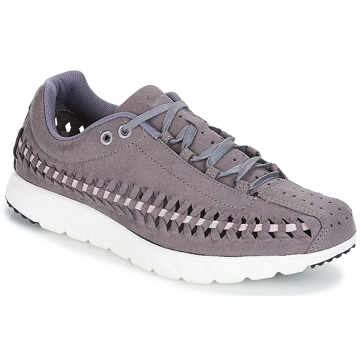 5854b9164e66 Nike Mayfly Woven W Shoes (trainers) in Gray - Save 15% - Lyst